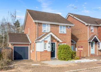 Thumbnail 2 bed detached house for sale in Skylark View, Horsham, West Sussex
