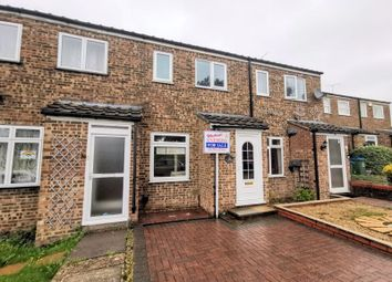 2 bed terraced house for sale in Waivers Way, Aylesbury HP21