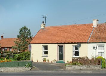 Thumbnail 2 bedroom cottage for sale in Main Street, Cornhill-On-Tweed