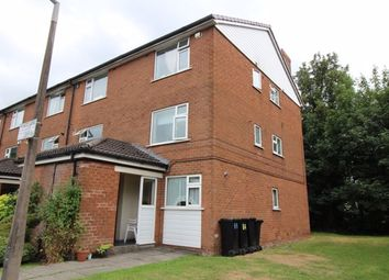 Thumbnail 1 bed flat to rent in Stanley Road, Cheadle Hulme, Cheadle