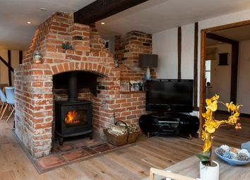 4 bed cottage for sale in Mill Street, Gislingham, Eye, Suffolk IP23