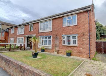 Thumbnail 2 bedroom flat for sale in Thornleigh, Dudley