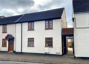 Thumbnail 3 bed cottage for sale in Pipers Lane, Godmanchester