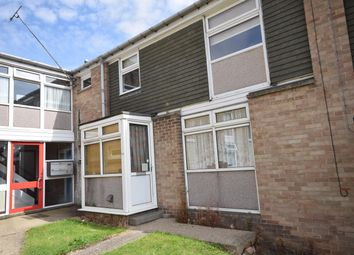 Thumbnail 1 bedroom flat for sale in Bronte Walk, Bridlington