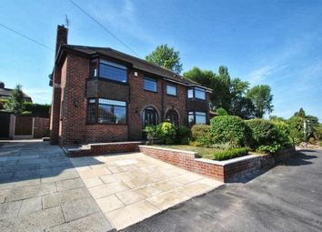 3 bed semi-detached house for sale in Hollow Drive, Stockton Heath, Warrington WA4