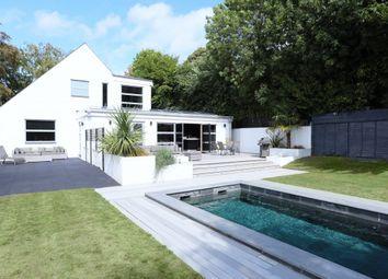 Thumbnail 4 bed detached house for sale in Castle Point, Castle Hill, Longfield, Kent DA37Bq
