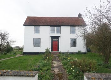 Thumbnail 5 bed detached house to rent in The Retreat, Maldon Road, Witham