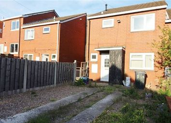 Thumbnail 4 bed town house for sale in Mason Avenue, Sheffield