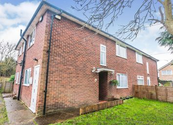 2 bed maisonette for sale in Bath Road, Maidenhead SL6