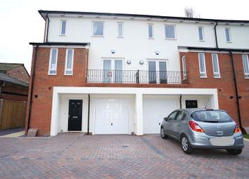 Thumbnail 4 bed terraced house to rent in Bourne Road, Bexley