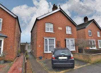 Thumbnail 2 bed semi-detached house for sale in Doughty Street, Stamford
