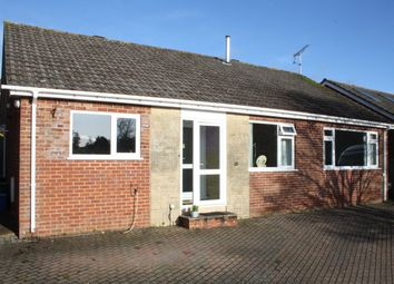 Thumbnail 4 bed detached bungalow for sale in Mallocks Close, Tipton St. John, Sidmouth