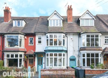 Barclay Road, Bearwood B67. 4 bed terraced house for sale