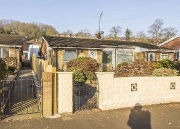 3 bed semi-detached bungalow for sale in Chepstow Road, Newport NP19