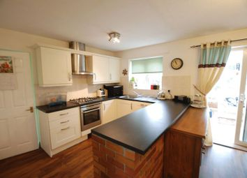 Thumbnail 3 bed detached house for sale in Dunmoor Close, Gosforth, Newcastle Upon Tyne