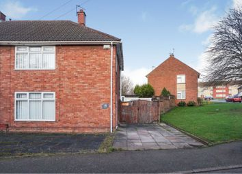 3 bed end terrace house for sale in Springfields, Rushall, Walsall WS4