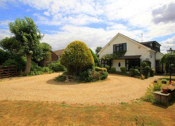 Thumbnail 4 bed detached house for sale in Highfield Lane, Hemel Hempstead Industrial Estate, Hemel Hempstead