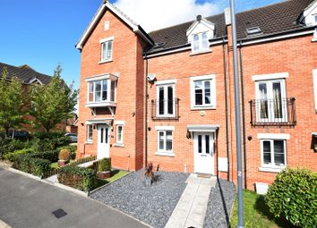 Thumbnail 4 bed town house for sale in Old Barrow Hill, Shirehampton, Bristol