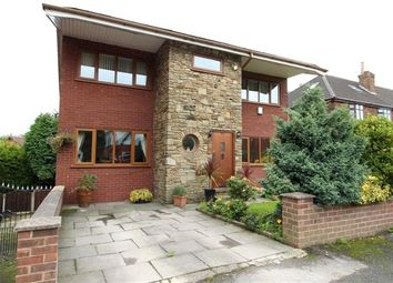 Thumbnail 4 bed property for sale in Kildare Street, Bolton