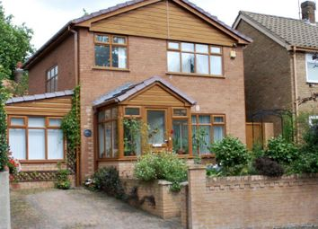 Thumbnail 3 bed detached house for sale in Allerton Road, Mossley Hill, Liverpool