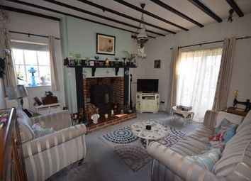 Thumbnail 2 bed property for sale in Marriott Lane, Blidworth, Mansfield