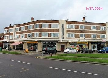 Thumbnail 3 bedroom flat for sale in Manners Way, Southend-On-Sea