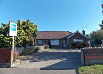 Thumbnail 2 bed bungalow for sale in Bradwell, Great Yarmouth, Norfolk