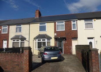 Thumbnail 3 bed terraced house to rent in Dessmuir Road, Splott, Cardiff