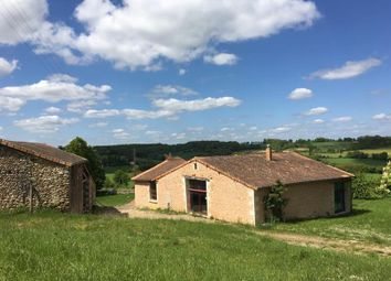 Thumbnail 4 bed country house for sale in Bonneuil-Matours, Poitou-Charentes, 86210, France