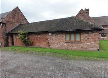 Thumbnail Office to let in 6A Winking Hill Farm, Winking Hill, Kingston On Soar, Nottinghamshire