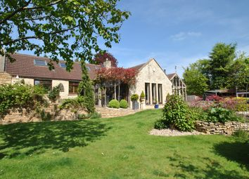Thumbnail 5 bed detached house for sale in Claverton, Bath