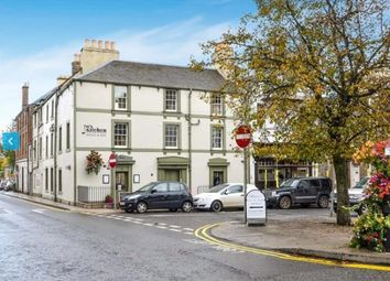 Thumbnail 2 bed flat to rent in Market Court, Princess Mary Road, Haddington