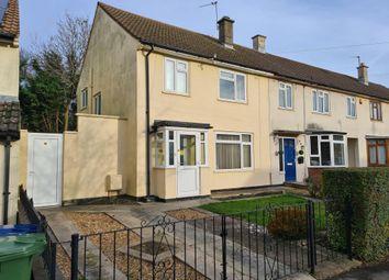 Masons Road, Headington, Oxford OX3. 3 bed end terrace house for sale