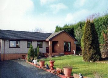 Thumbnail 3 bed bungalow for sale in Balloch Holdings, Cumbernauld, Glasgow