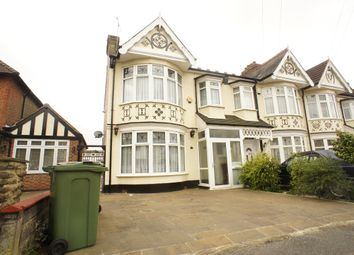 Thumbnail 4 bed property to rent in Marlborough Road, London