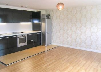 Thumbnail 1 bed flat for sale in Princes Street, Swindon
