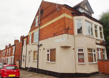 Thumbnail 3 bed block of flats for sale in Lord Byron Street, Off Welford Road, Leicester
