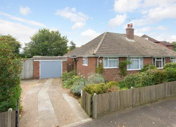 Thumbnail 2 bed bungalow for sale in Goldwell Lane, Aldington, Ashford