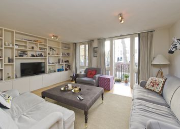Thumbnail 2 bed maisonette for sale in Powis Square, London