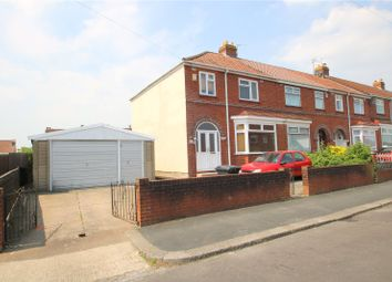 Thumbnail 3 bed end terrace house for sale in Lewis Road, Bedminster Down, Bristol