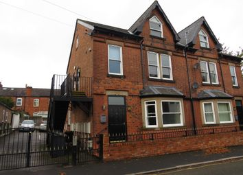 Thumbnail 2 bed flat for sale in St. Mary Street, Ilkeston