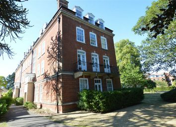Thumbnail 1 bed flat for sale in Alexandra House, Thomas Wyatt Close, Norwich, Norfolk