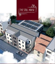 Thumbnail 2 bed flat for sale in Stillhouse Lane, Bedminster, Bristol