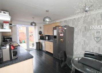 Thumbnail 3 bed terraced house for sale in Beauchamp Walk, Walton Cardiff, Tewkesbury