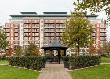 Thumbnail 1 bedroom flat for sale in Golding House, 11 Beaufort Square, Beaufort Park, London