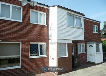 Thumbnail 3 bed terraced house to rent in Carfield, Skelmersdale