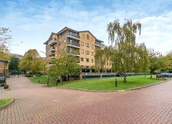 Thumbnail 4 bedroom flat for sale in Tavistock Road, Croydon