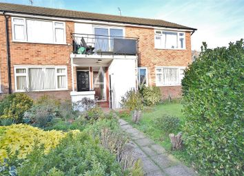 Thumbnail 2 bed maisonette to rent in Ashdown Walk, Romford