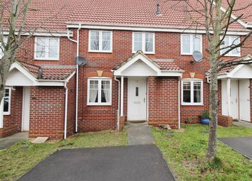 Thumbnail 3 bed terraced house to rent in Britton Gardens, Kingswood, Bristol
