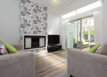 Thumbnail 3 bedroom semi-detached house for sale in Davenport Avenue, Bispham, Blackpool